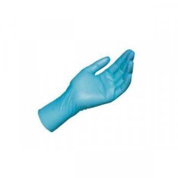 Pack 1000 Guantes Nitrilo Azul Sin Polvo. Talla M.