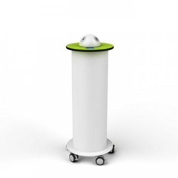 Torre Cargadora PowerHubs 4 Dispositivos