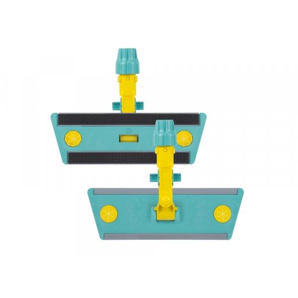 Bastidor de mopa Velook Block System con velcro