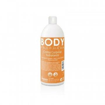 Crema corporal hidratante...