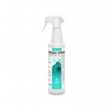 Higienizante líquido Viroxi Spray